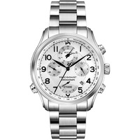 Relógio Bulova WB31747Q Analógico Masculino