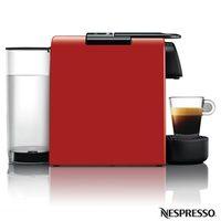 Cafeteira Nespresso Essenza Mini C30-BR Vermelha