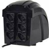 Estabilizador Ts Shara 1500va Powerest Abs 115v Preto