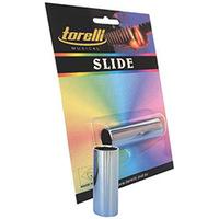 Slide para Guitarra Torelli TA 219 Latão Cromado 22mm