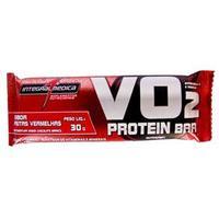 Suplementos VO2 Slim Protein Bar Integralmédica Chocolate 1 Barra