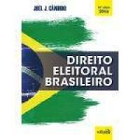 Direito Eleitoral Brasileiro - Edipro