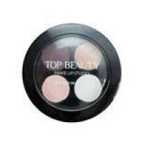 Top Beauty Quarteto De Sombras 05