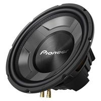 Subwoofer Pioneer TS W3060BR Bobina Simples 12'' 600W