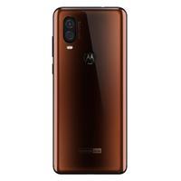 Smartphone Motorola One Vision XT1970-1 Desbloqueado Dual Chip 128GB Android 9.0 Bronze