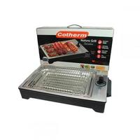Churrasqueira Cotherm Natura Grill Executive 220V