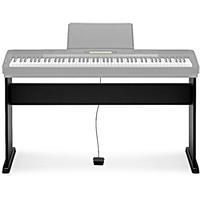 Suporte de Madeira Casio CS44 para Piano Digital