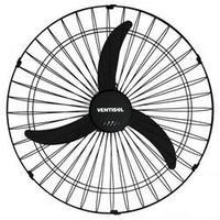 Ventilador de Parede Ventisol Oscilante New 60cm Preto
