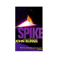 Spike A Max Chard Mystery