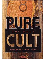 The Cult - Pure Cult - Multi-Região