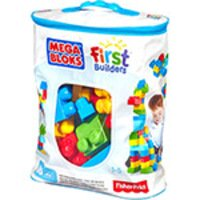 Mega Bloks Blocos de Montar - Fisher Price