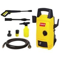 Lavadora Alta Pressao Intech 1420 Maquina Lavar Carro Jato Vap 220V