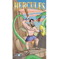 Hércules Rexmore Multi-Região / Reg.4