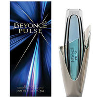 Beyonce Pulse de Beyonce Eau de Parfum Feminino 50 ml