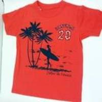 11202271 Camiseta Fallow The Paradise Mineral