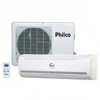 Ar Condicionado Split Philco PH12000QFM 1200 Btus Quente e Frio 220V