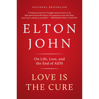 Love Is the Cure: On Life, Loss and the End of Aids 1ª Edição