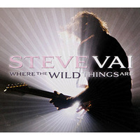 Steve Vai Where the Wild Things Are