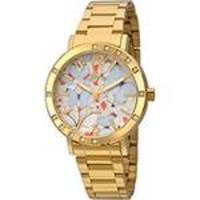 0a2ac5c492d Relógio Feminino Allora Analógico Fashion Al2036ffw k4a