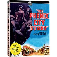 The Phenix City Story - Multi-Região / Reg.4
