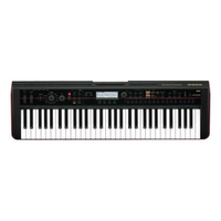 Teclado Workstation Korg Kross-61