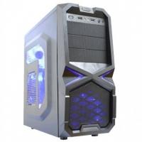 Cpu Gamer Imperiums Intel Core i5-3470 1TB 8GB 3.2GHz GTX 1050 Windows 10 Cinza