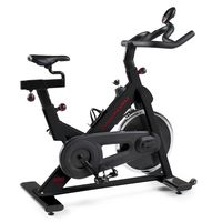 Bike De Spinning Icon Fitness Pro form 400 Spx Preto