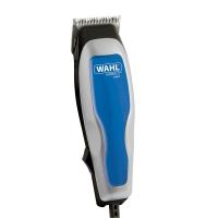 Máquina de Cortar Cabelo Wahl Clipper Home Cut Basic Azul/Cinza 9155-2555 127V