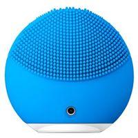 Luna Mini 2 Aquamarine Foreo Aparelho De Limpeza Facial 125hz