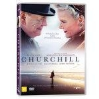 DVD - Churchill