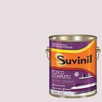 Tinta Acrilica Suvinil Fosca Premium Jasmim do Brejo 3.6 Litros