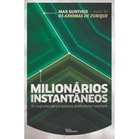 Milionarios Instantaneos
