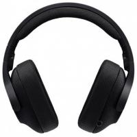Headset Gamer Logitech 7.1 G433 981-000708 Preto