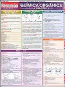 Resumão Química Orgânica - Reações - Exatas 15