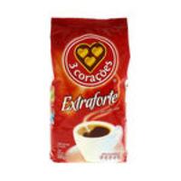 Café Extra Forte 500g - Três Corações