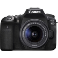 CANON EOS 90D KIT 18-55MM 32.5MP