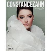 Constance Zahn - Casamentos Número 2