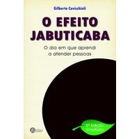 O efeito jabuticaba 3° edição