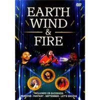 Earth Wind & Fire - Multi-Região / Reg.4