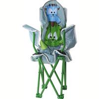 Cadeira Dobrável Mor Gatoons Cinza