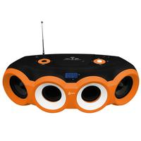 CD Player Lenoxx BD-1440 Laranja