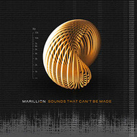 Marillion Sounds That Can´t Be Made