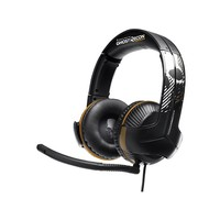 Headset Para Ps4 Pro Thrustmaster Ghost Recon Wildlands Edition Y 350p 7 1 Powered