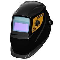 Máscara De Solda Super Tork Kab Solar Escurecimento Automático