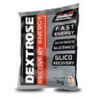 Dextrose 1Kg com Sabor - New Millen