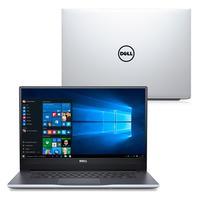 "Notebook Dell Inspiron I15-7572-A10S Intel Core i5-8250U 8GB 1TB 1.8GHz Full HD 15.6"" Windows 10 Prata"