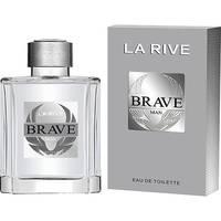 Perfume La Rive Brave Eau de Toilette Masculino 100ml