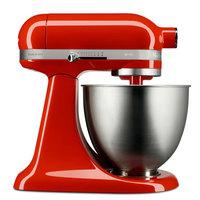 Batedeira Stand Mixer Kitchenaid Artisan Mini Hot Sauce KEA25AHB 220V