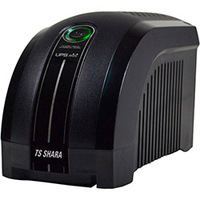 No break TS Shara UPS Mini 500 Mono 331 Grafite