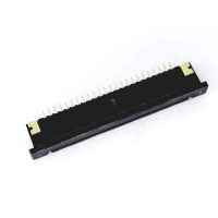 Conector De Trava Cabo Flat Notebook 24 Pinos Is Sti 1462